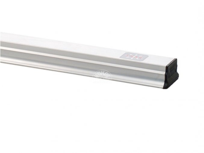 Dutý profil pro vibrační lišty Huracan - šíře 2 metry (DOPRAVA ZDARMA)