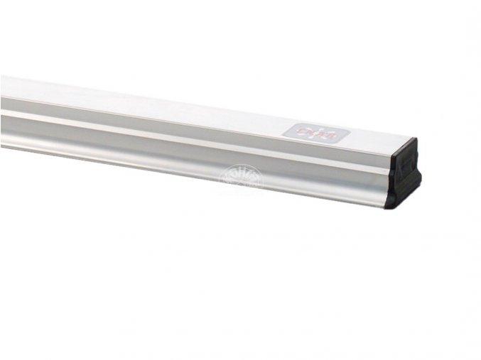 Dutý profil pro vibrační lišty Huracan - šíře 4 metry