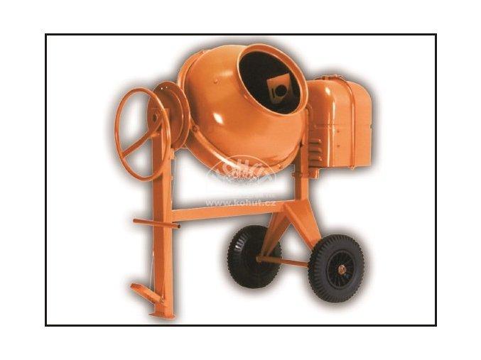 Míchačka Lescha S 185 HR (400V) DOPRAVA ZDARMA
