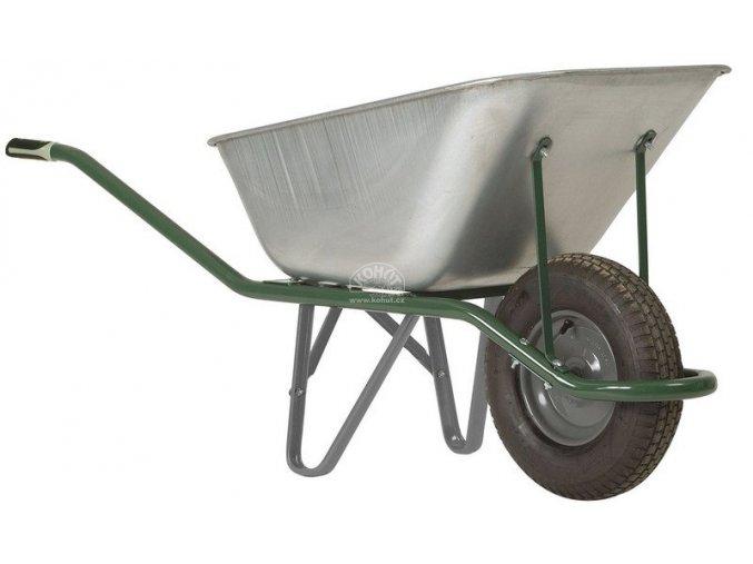 Stavební kolečko Haemmerlin Cargo excellium 120 litrů