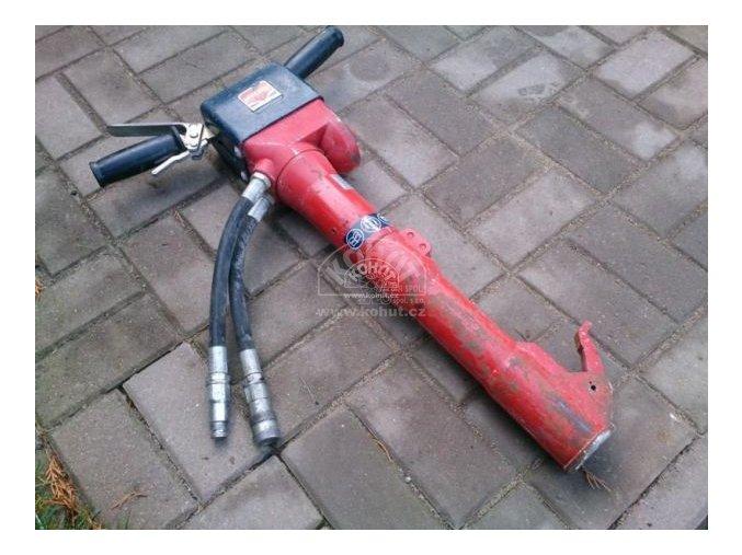 hydraulicke kladivo hh20