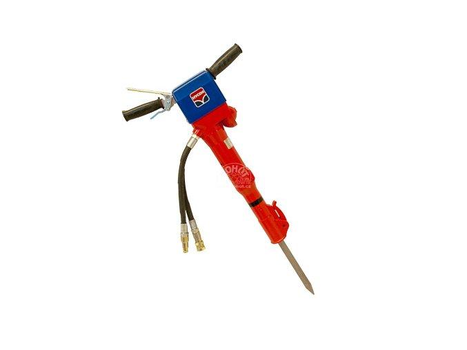 Hydraulické kladivo Hycon HH 20 - použité  (DOPRAVA ZDARMA)