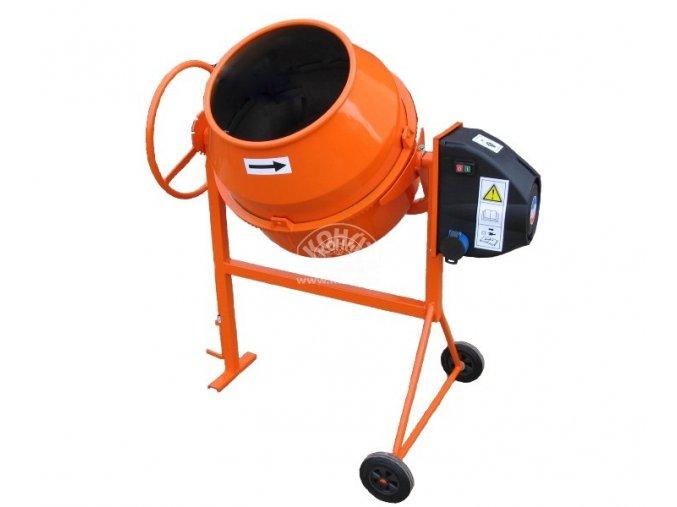 Míchačka BELLE-ALTRAD 180 litrů (230V) - DOPRAVA ZDARMA