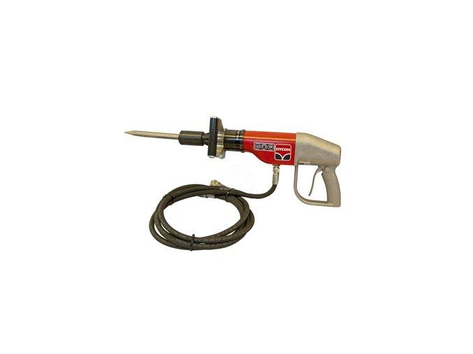 Hydraulické kladivo Hycon HH 10 (DOPRAVA ZDARMA)