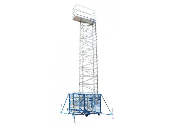 Mechanická plošina Pedal Lift PL 324 (DOPRAVA ZDARMA)