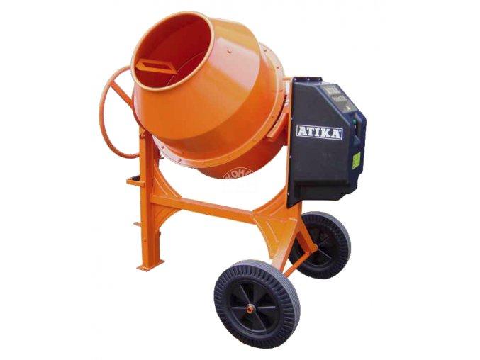 Míchačka ATIKA Patriot 250 litrů (DOPRAVA ZDARMA)