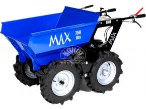 Motorové kolečko Max Truck (DOPRAVA ZDARMA)