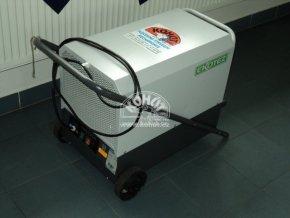 Odvlhčovač vzduchu Ekotez TE 40 - použitý  (DOPRAVA ZDARMA)