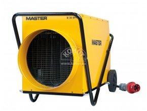 Topidlo Master B 30 EPR  (DOPRAVA ZDARMA)