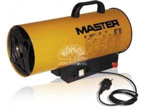 Topidlo Master BLP 53 M (DOPRAVA ZDARMA)