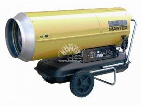 Topidlo Master B 230  (DOPRAVA ZDARMA)