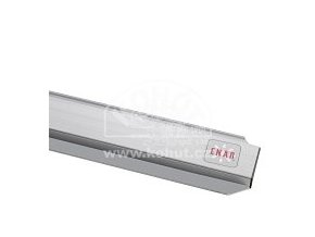 Dutý profil pro vibrační lišty QZ - šíře 3 metry (DOPRAVA ZDARMA)