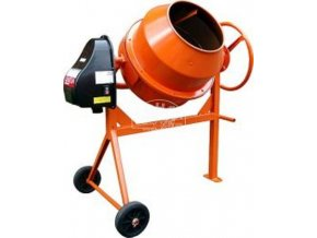 Míchačka BELLE-ALTRAD 130 litrů (230V) - DOPRAVA ZDARMA