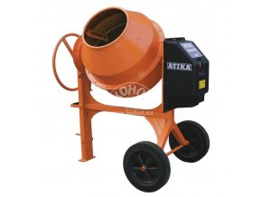 Míchačka ATIKA Focus 185 litrů (DOPRAVA ZDARMA)