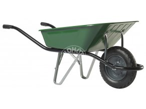 Cargo Medium Peinte zelene nafukovaci kolo