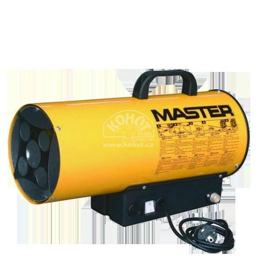 Master BLP 33 M