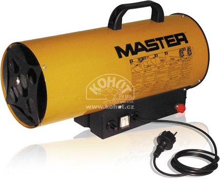 Master BLP 53 M