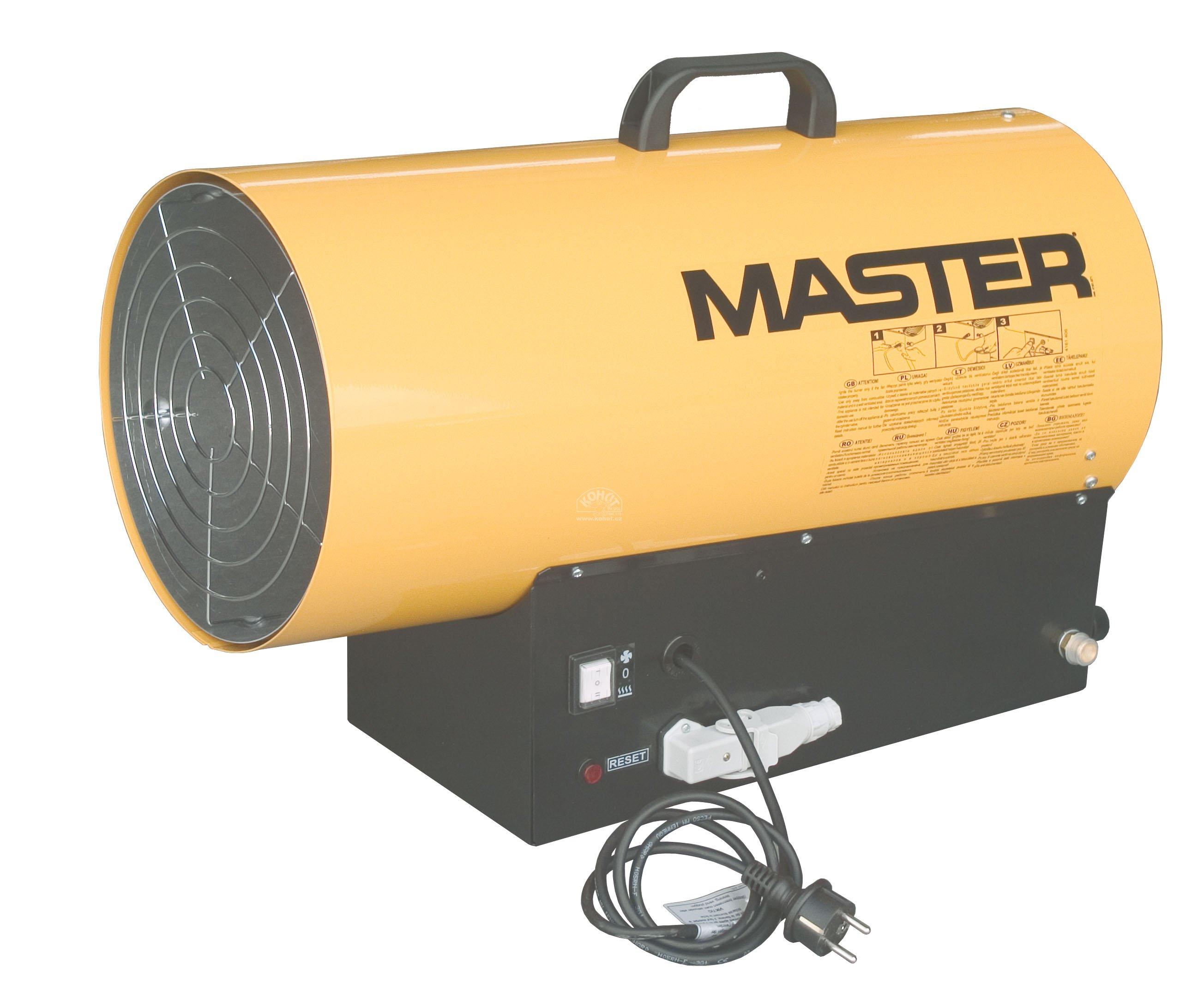 Master BLP 53 ET