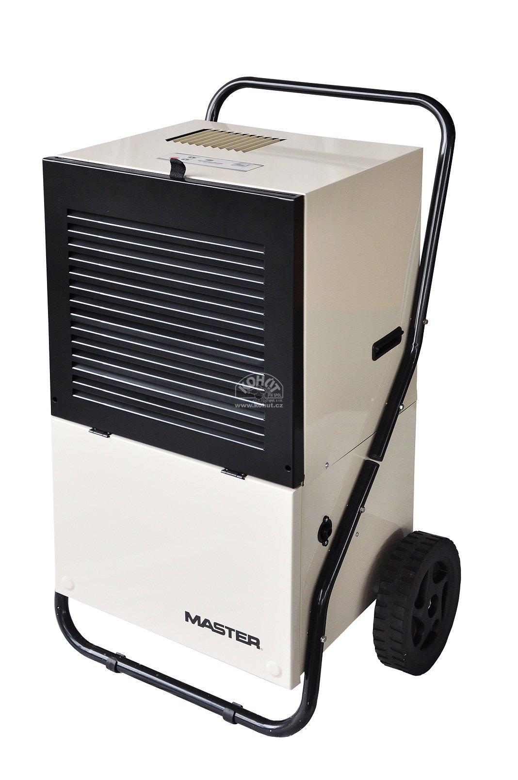 MASTER DH752 odvlhčovač vzduchu