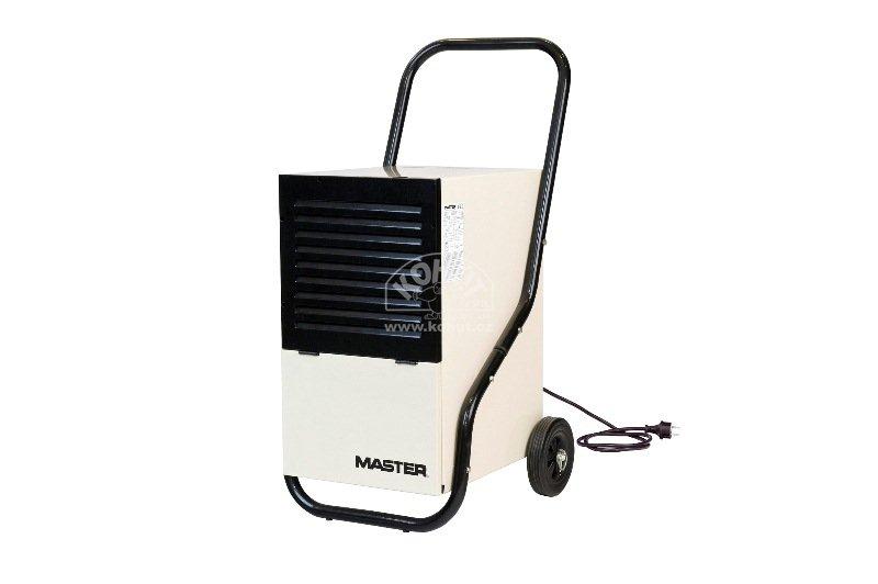 Odvlhčovač MASTER DH 772