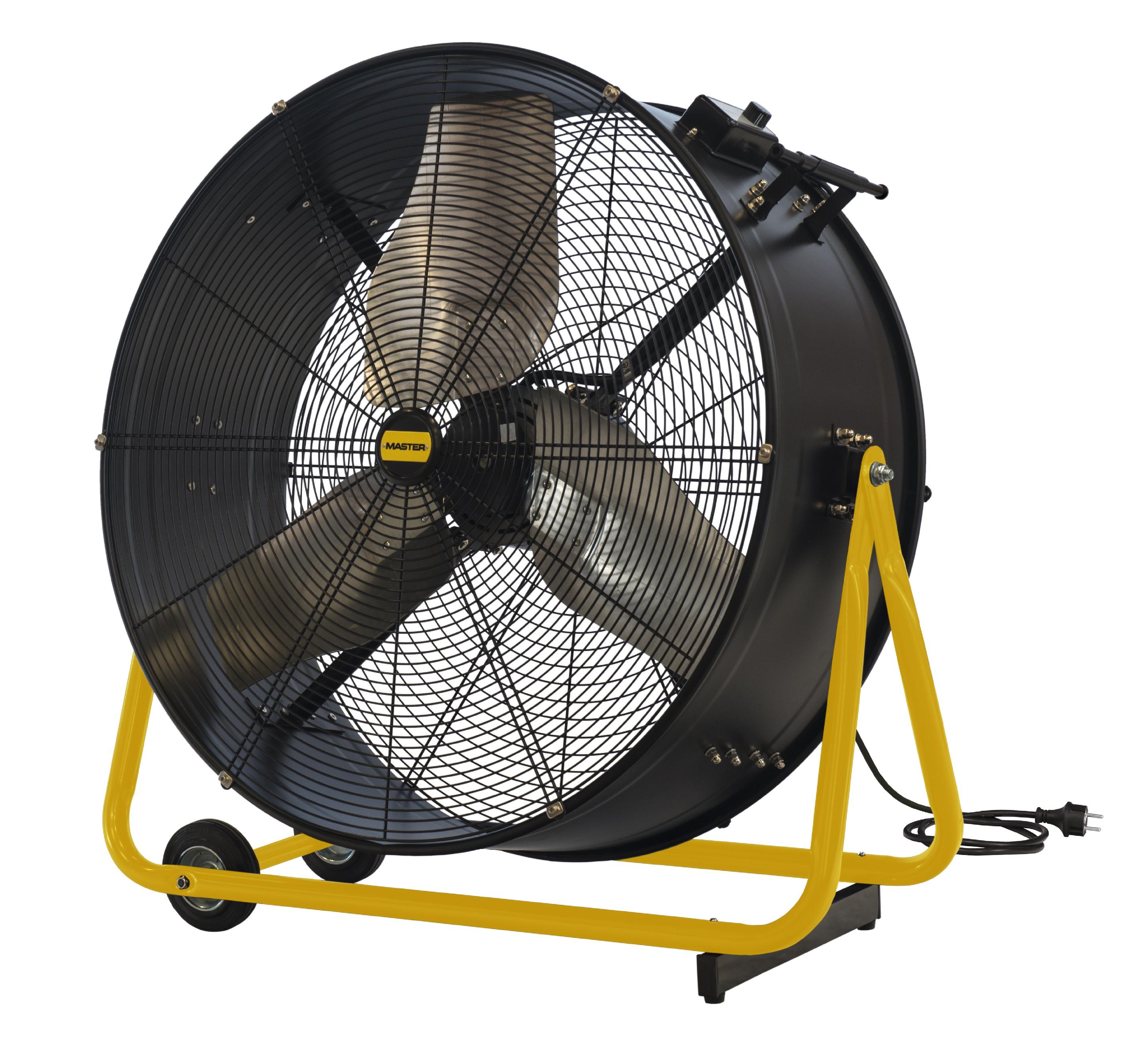 Master DF30P Axiální ventilátor