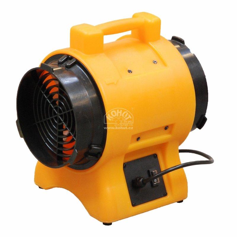Master BL 6800 Průmyslový ventilátor