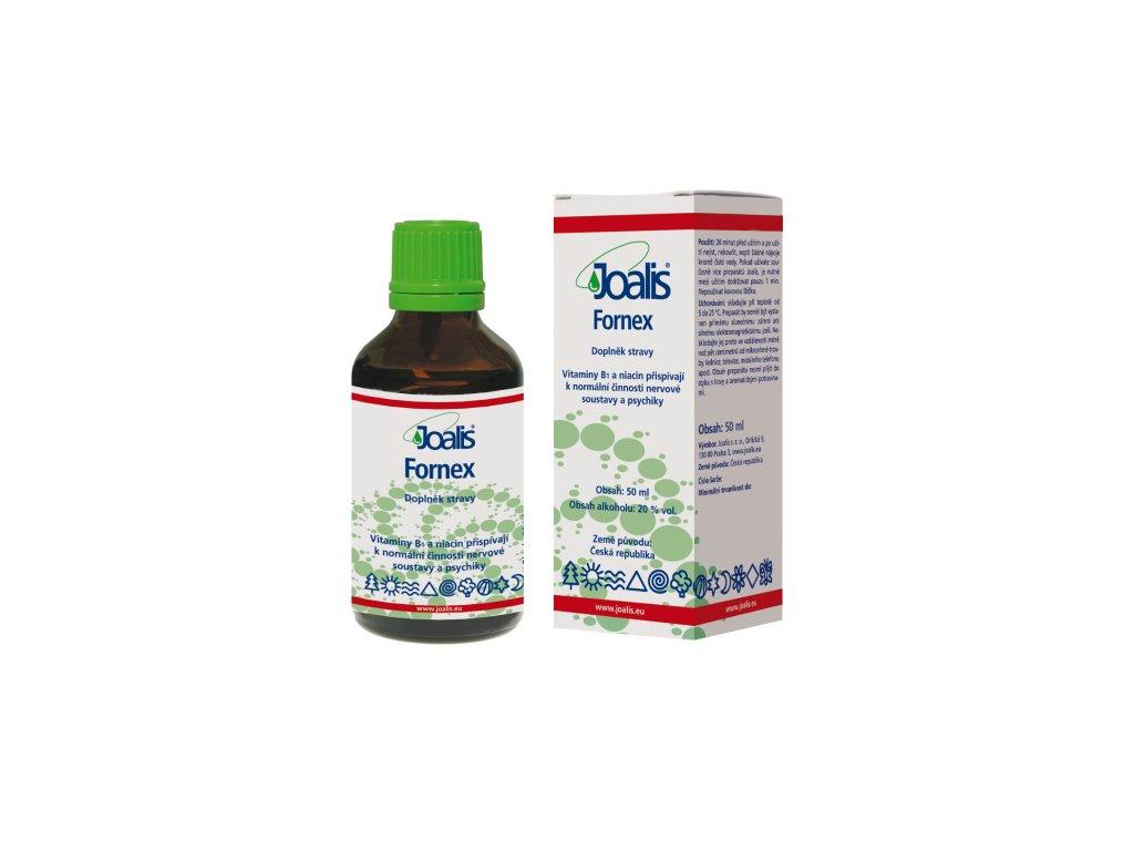 Joalis Fornex