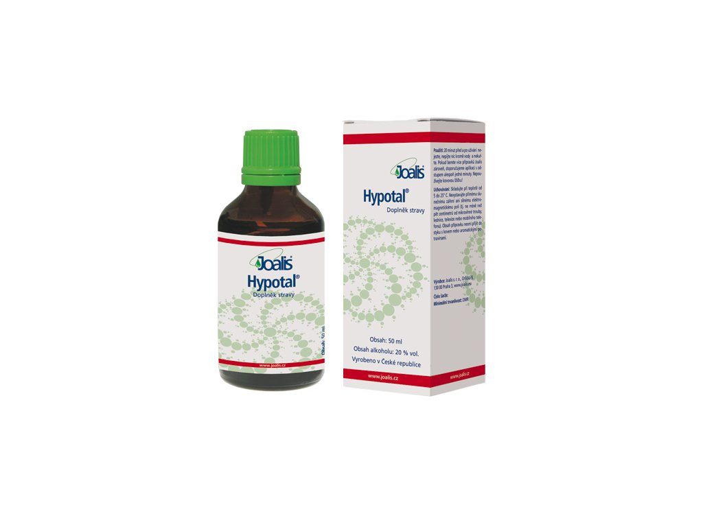 Joalis Hypotal