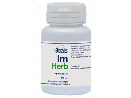 Joalis ImHerb (ImunoHelp)