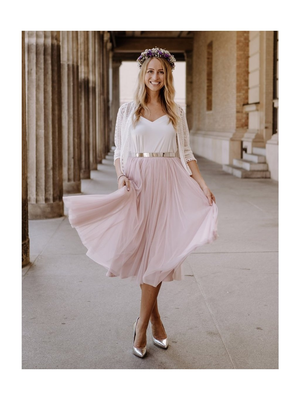 constant love tylova sukne ruzova staroruzova svatebni host svedkyne svatba na urade druzicku ruzova soft rose midi 5a 900x