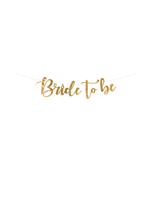 studioagnes banner bride to be na rozlucku se svobodou