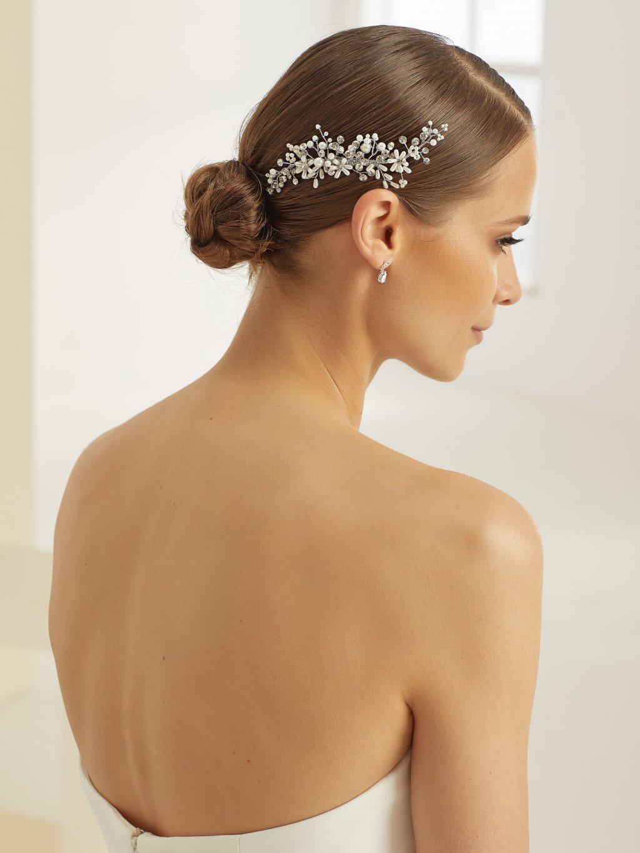 Bianco Evento bridal headpiece 393 (1)