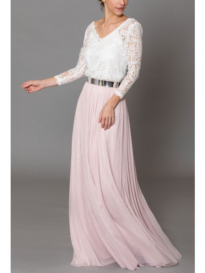 andcompliments online shop constant love tylova sukne dlouha ruzova host svatba na urade saty pro druzicky maturitni ples na vinici 5 1800x1800