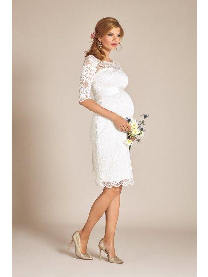 AMLI S2 Amelia Dress Ivory Short