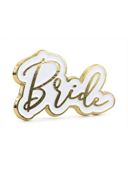 studioagnes odznak bride placka svatebni inspirace svatba druzicky rozlucka se svobodou 1
