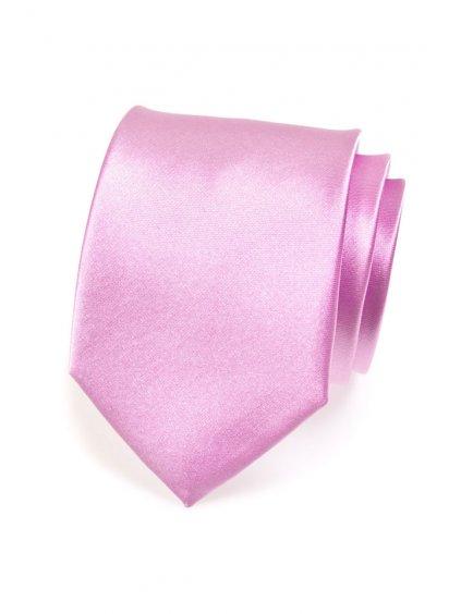 Kravata AVANTGARD lila fialová 559-797-0