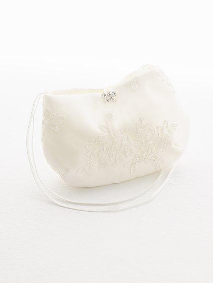 studioagnes Bianco Evento bridal handbag svatebni kabelka psanicko krajkove pro nevestu T8 (1)
