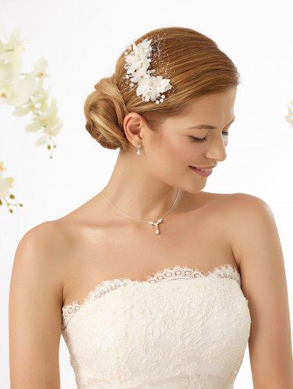 Bianco Evento bridal headpiece 128 (1)