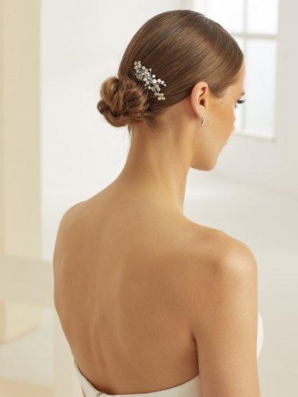 Bianco Evento bridal headpiece 390 (1)
