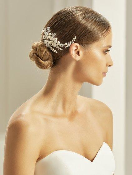 Bianco Evento bridal headpiece 2450 (1)