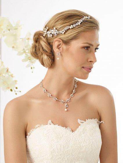 Bianco Evento bridal headpiece 5937 (1)