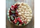 Korpusové dorty