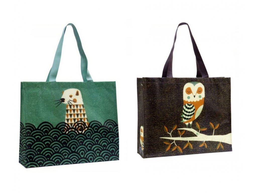 Nákupní taška Wildlife