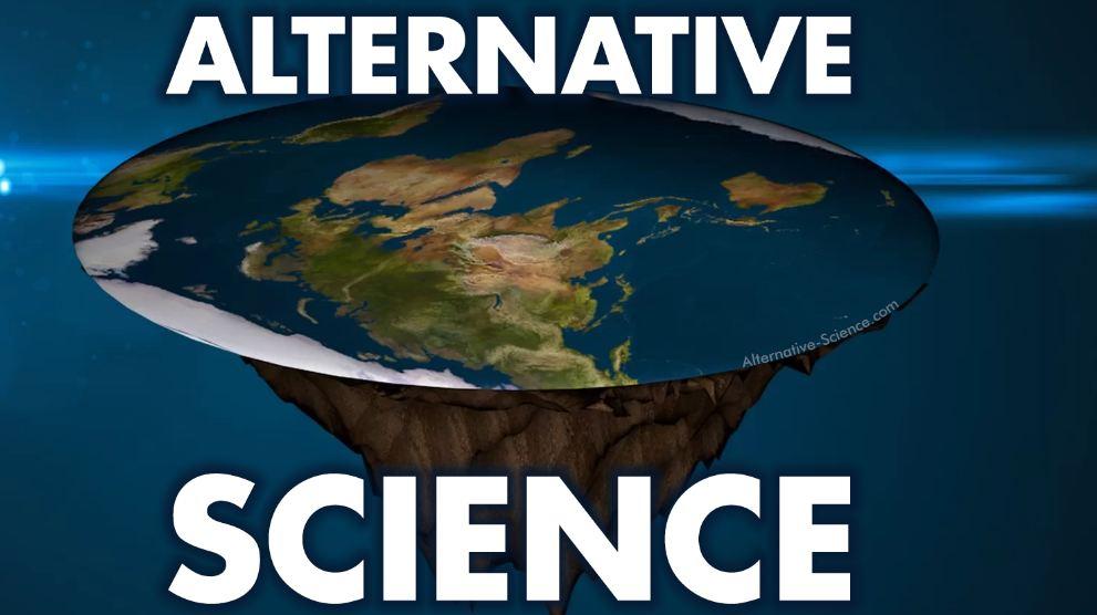 Věda trochu jinak