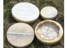 Šamanské bubny