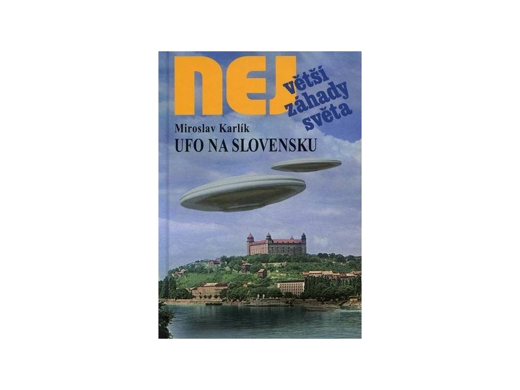 ufo na slovensku karlik