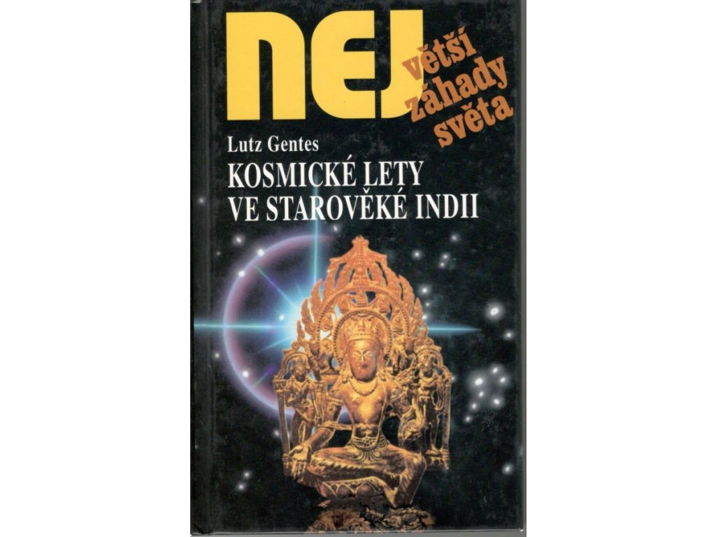 kosmicke lety ve staroveke indii