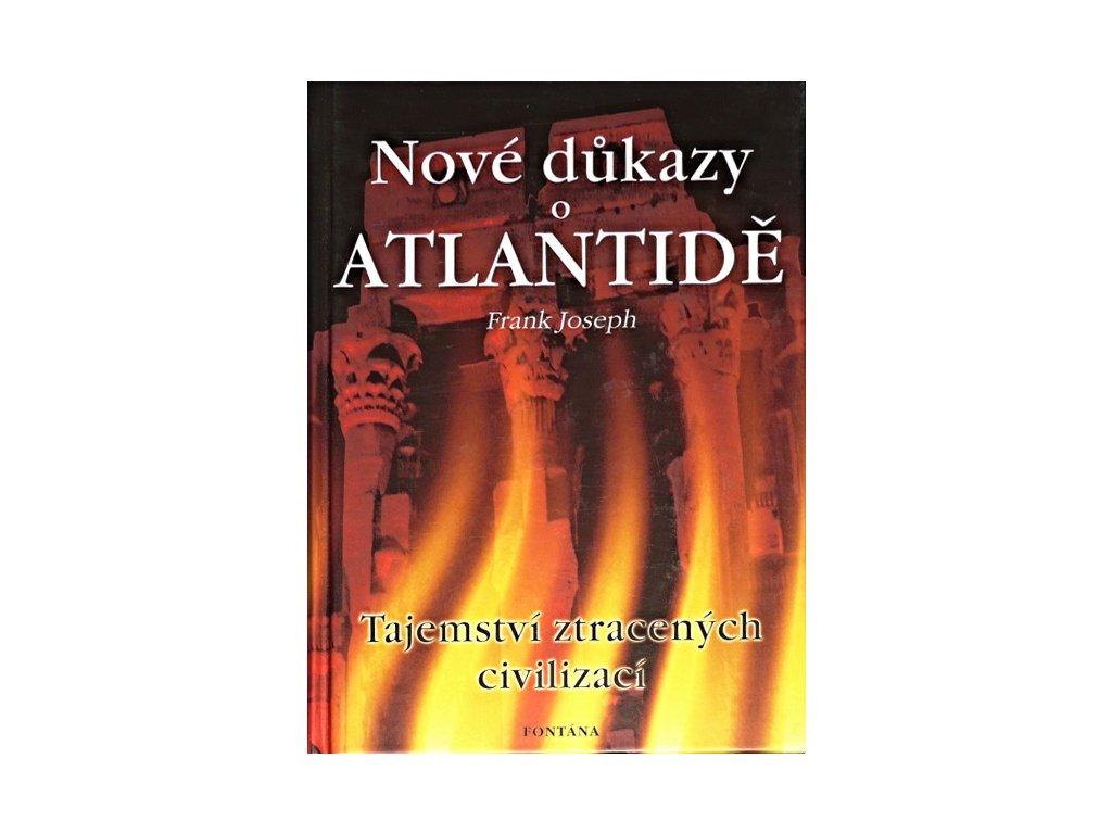 nove dukazy o atlantide
