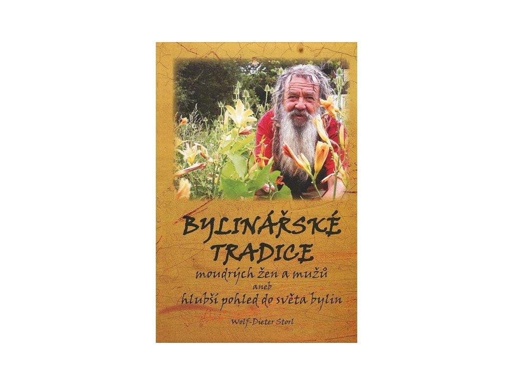 bylinkarske tradice moudrych muzu a zen