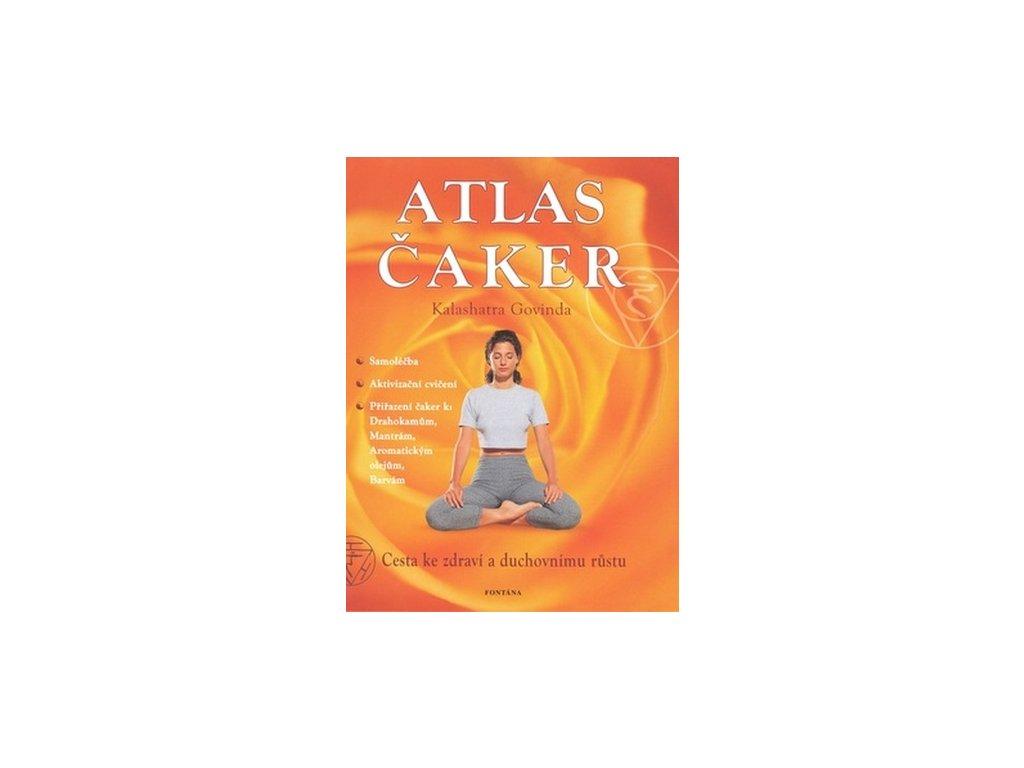 atlas caker
